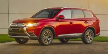 2018 Mitsubishi Outlander SEL Sport Utility Emmaus PA