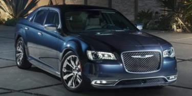 2018 Chrysler 300 300C 4dr Car Springfield NJ