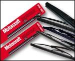 Genuine Motorcraft Wiper Blades