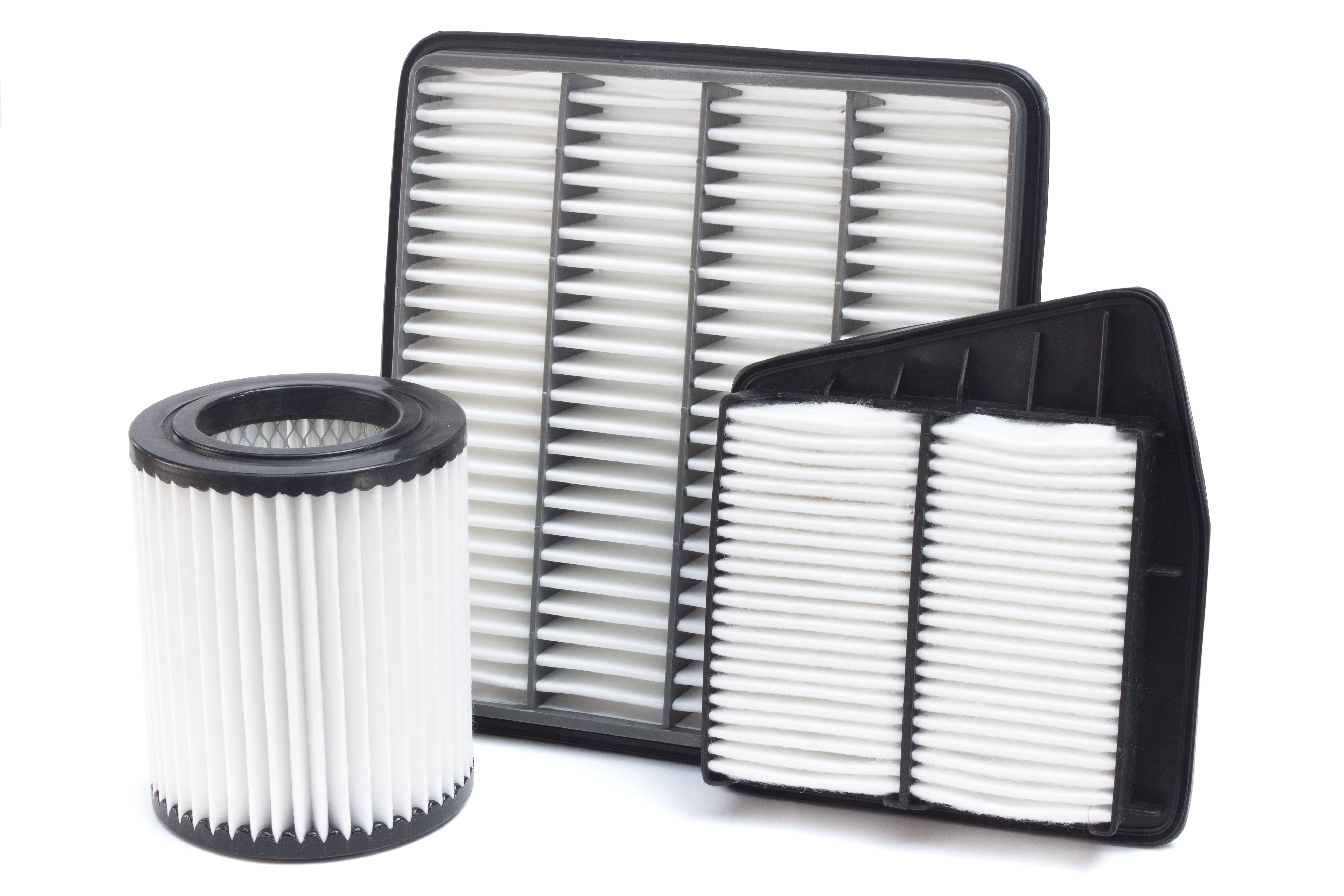 25% off one oil filter, one engine air filter, or one cabin filter