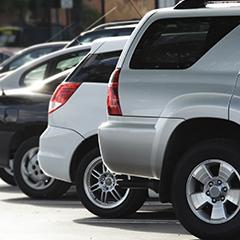 huge vehicle selection