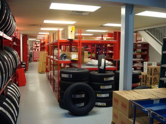 Valdosta Toyota Parts Department