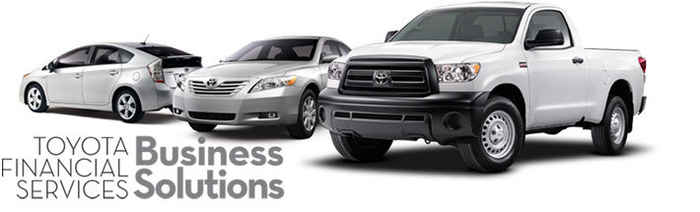 Toyota Business Solutions - Springfield, NJ - Autoland Toyota