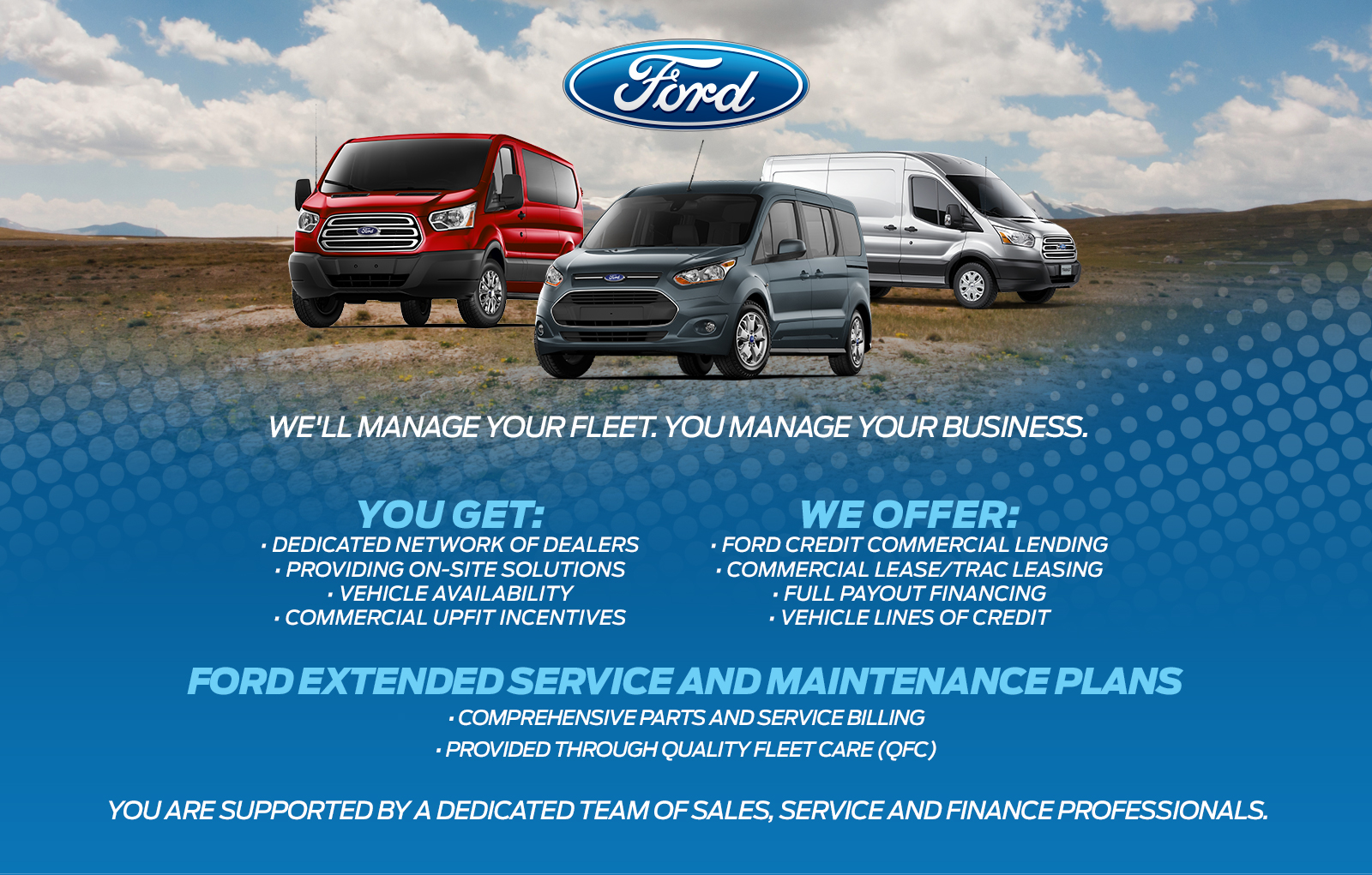 Capital Ford Raleigh >> Ford Business Solutions | Capital Ford | Raleigh NC