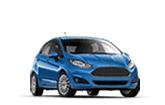 Ford Fiesta Durham