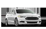 Ford Fusion Durham