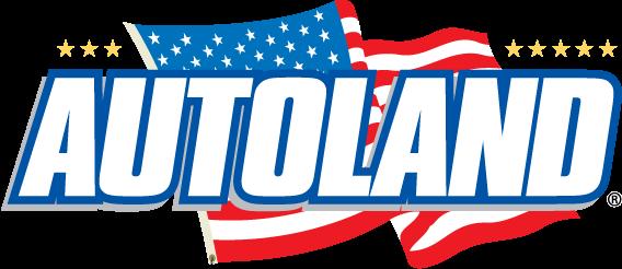 Autoland Logo - Springfield, NJ - Autoland Toyota