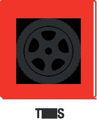 Toyota Tires Wilmington, NC