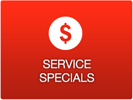 Toyota Service Specials Fayetteville NC