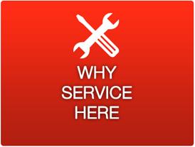 Toyota Service Wilmington NC