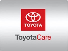 Welcome To The World Class Service Center Of Hendrick Toyota Of Wilmington.