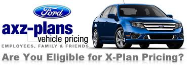 Ford X Plan Pricing >> Ford X Plan Partner Program