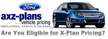 Ford X-Plan Partner Program | Parkway Ford Winston-Salem