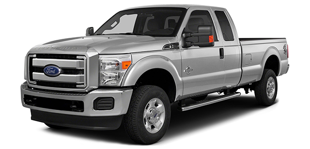 2016 Ford F-350 SuperCab