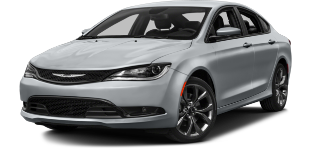 Chrysler 200 in garner
