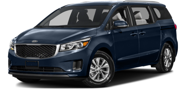 2017 Kia Sedona Rock Hill SC