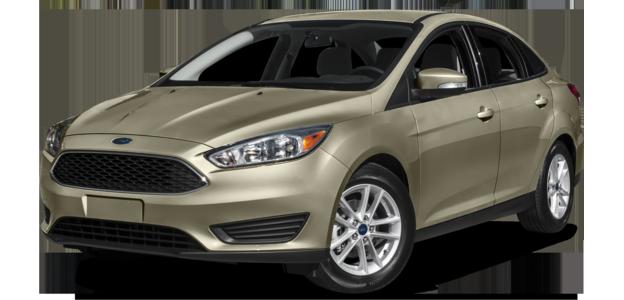 Ford Focus Durham