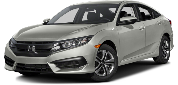 Deacon Jones Goldsboro Nc >> 2016 Honda Civic | Deacon Jones Honda | Goldsboro, NC