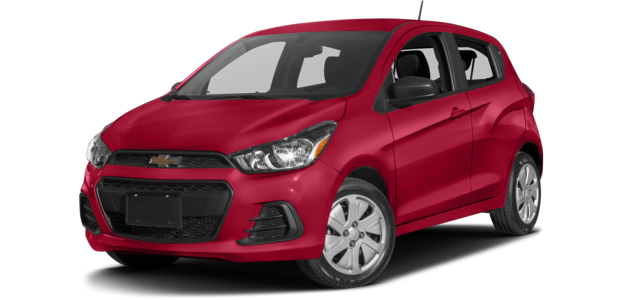 2016 Chevrolet Spark Raleigh NC
