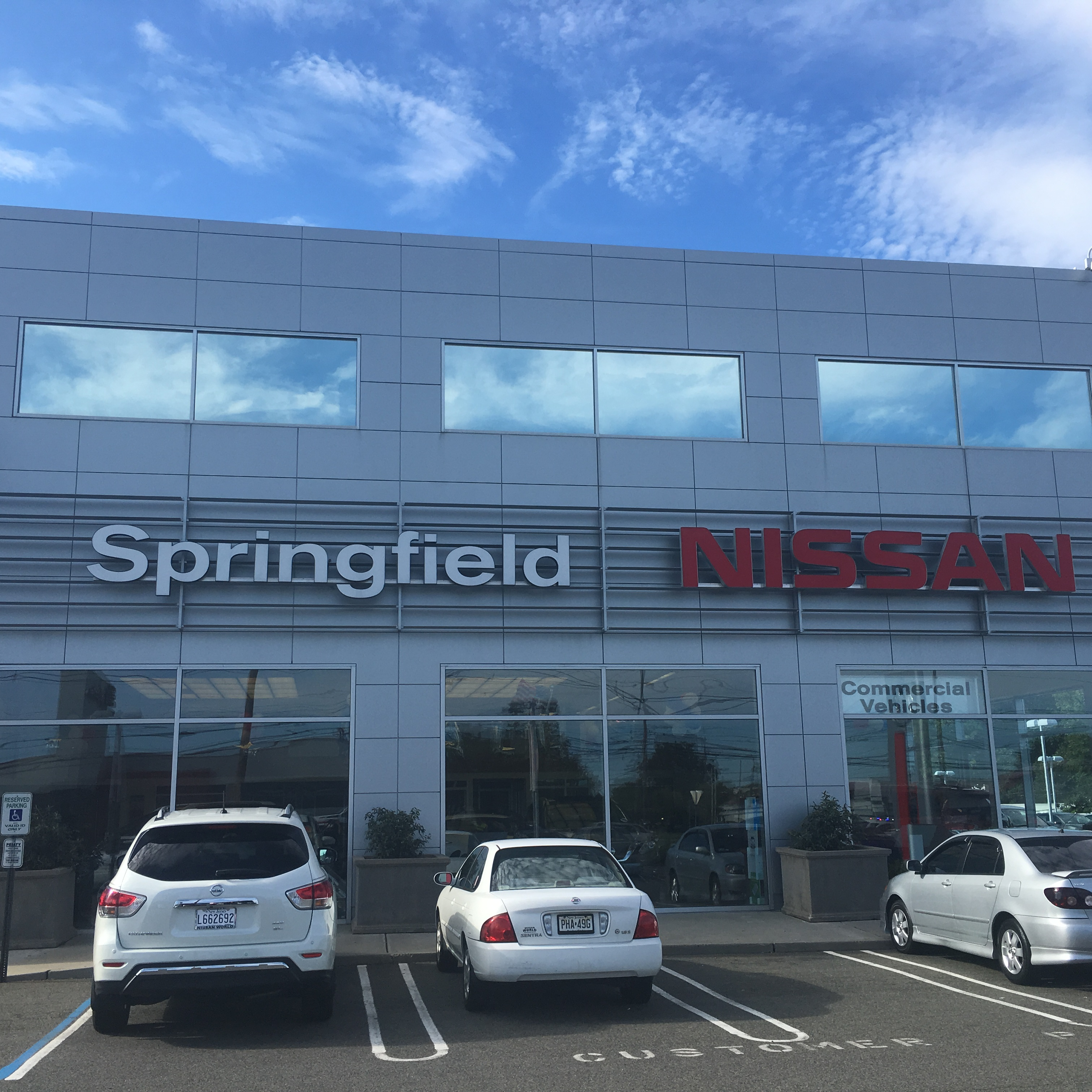 nj dealership drive in one nissan dealers new the master specials totowa rogue htm route