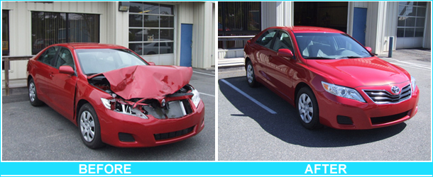 Leased Cars In Accidents