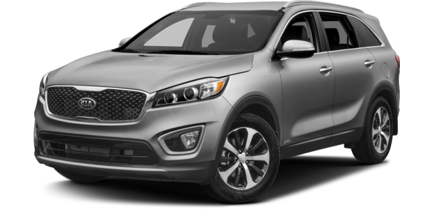 Kia Sorento Rock Hill SC