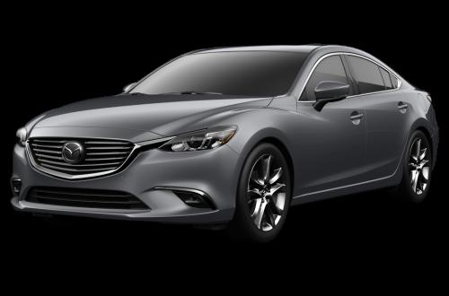 Mazda6 Cary NC