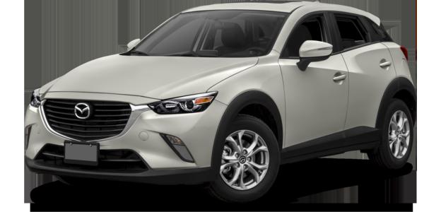 2017 Mazda CX-3 Green Brook NJ