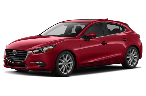 2017 Mazda3 Green Brook NJ