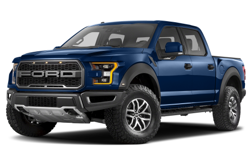 2017 Ford F-150 in Hialeah