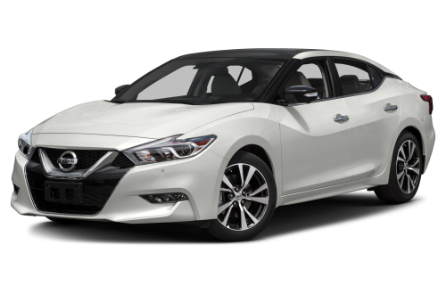 Lovely 2017 Nissan Maxima