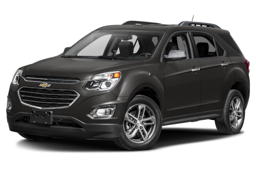 2017 Chevrolet Equinox Raleigh NC