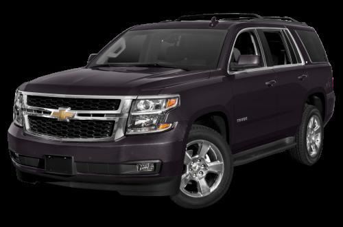 Chevrolet Tahoe Raleigh NC
