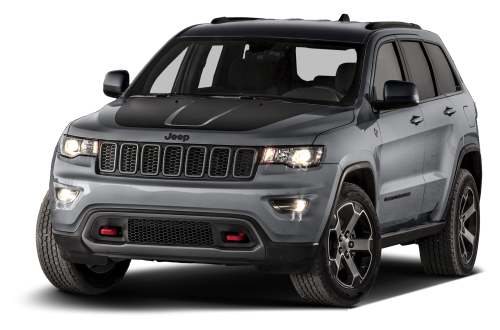 Jeep Grand Cherokee in garner