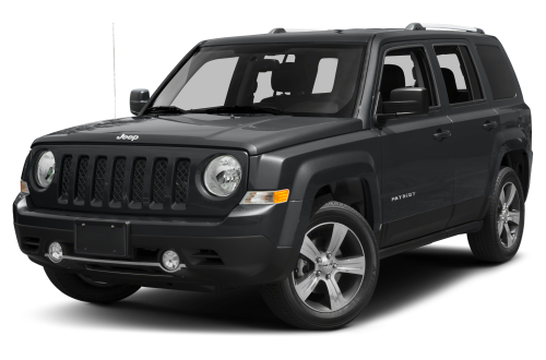 Jeep Patriot in garner