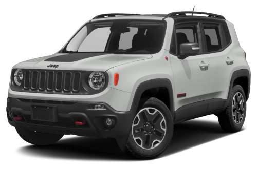 Jeep Renegade in garner