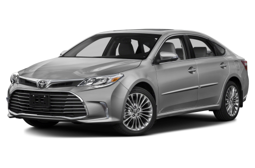 2017 Toyota Avalon Asheboro