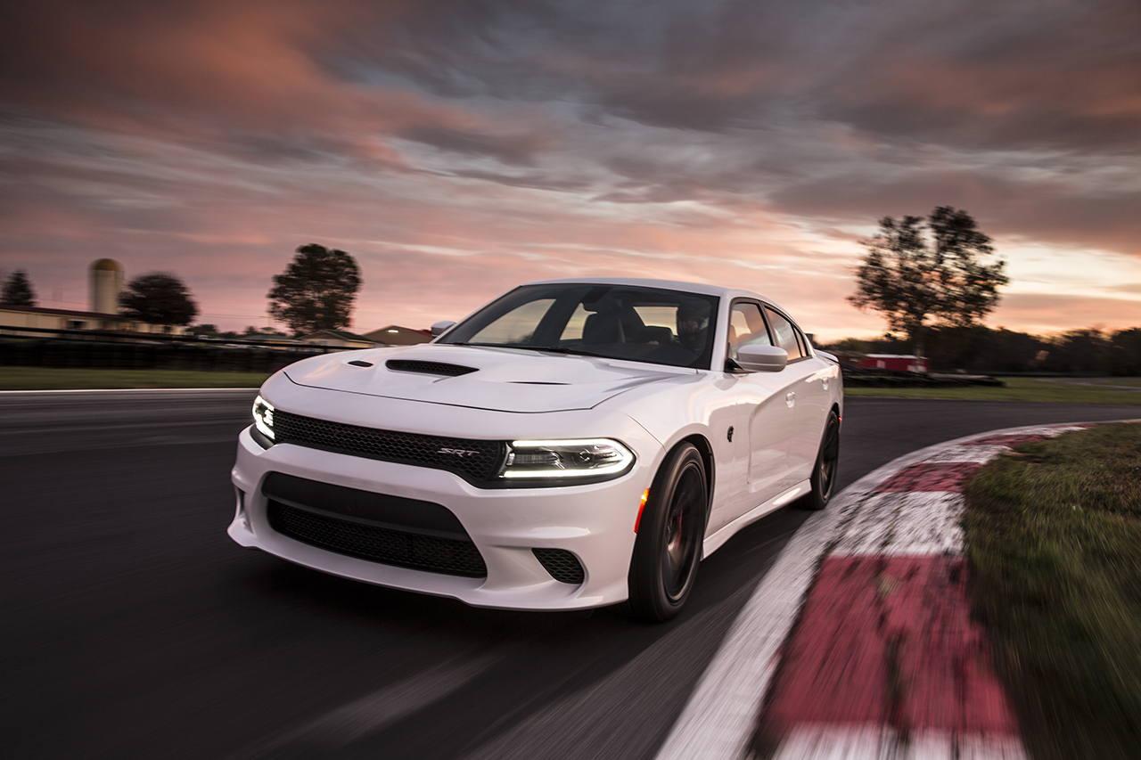 2016 Charger