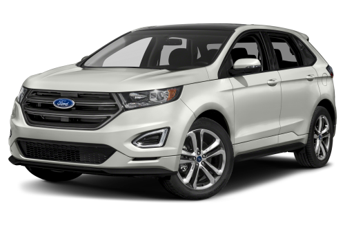 2017 Ford Edge in Chapel Hill