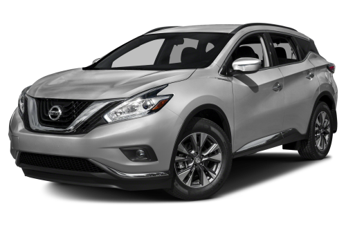 Nissan Murano in Forest City