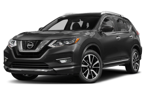 Nissan Rogue in Wilmington