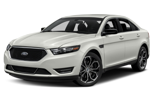 Ford Taurus in