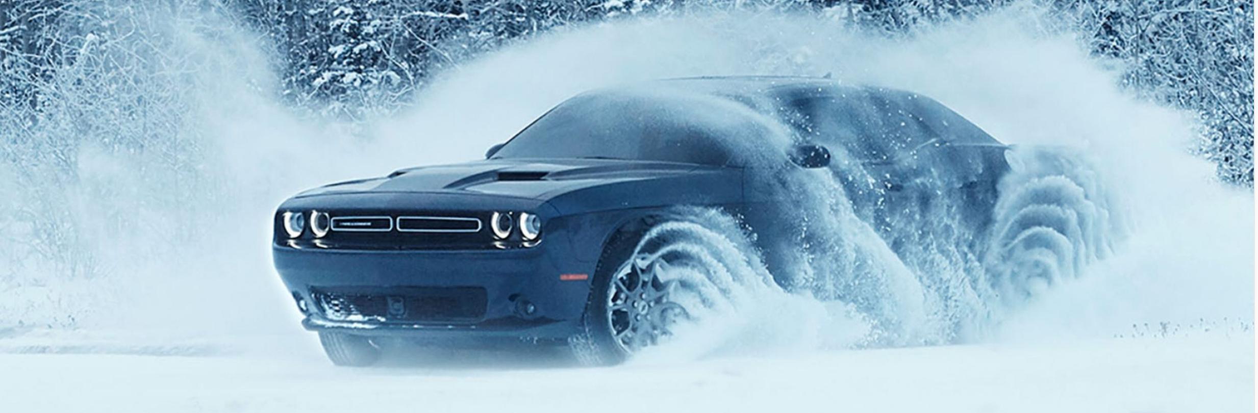 Dodge Snow