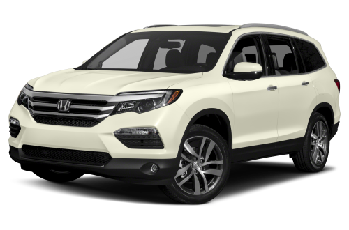 2017 honda pilot deacon jones honda goldsboro nc. Black Bedroom Furniture Sets. Home Design Ideas