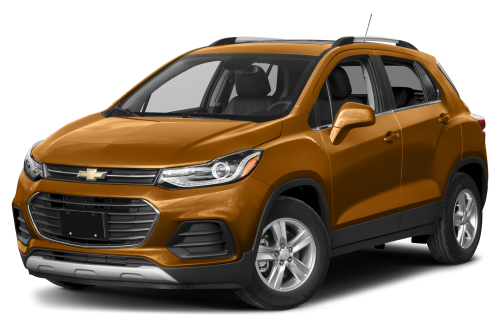 Chevrolet Trax Raleigh NC