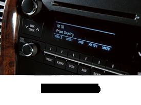 XM Radio