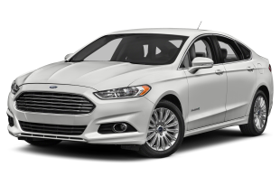 Fusion Hybrid  sc 1 th 182 & Capital Ford of Raleigh NC | North Carolina Ford Dealership markmcfarlin.com