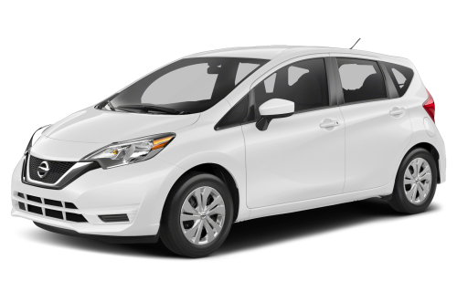 2017 Nissan Versa Note in Forest City