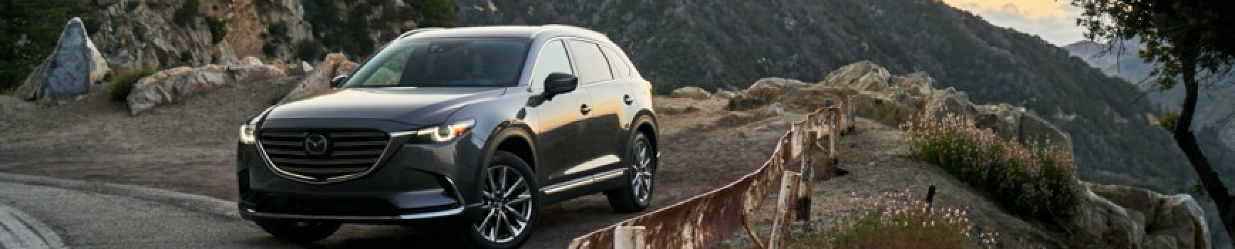 Mazda CX-9 in {City}