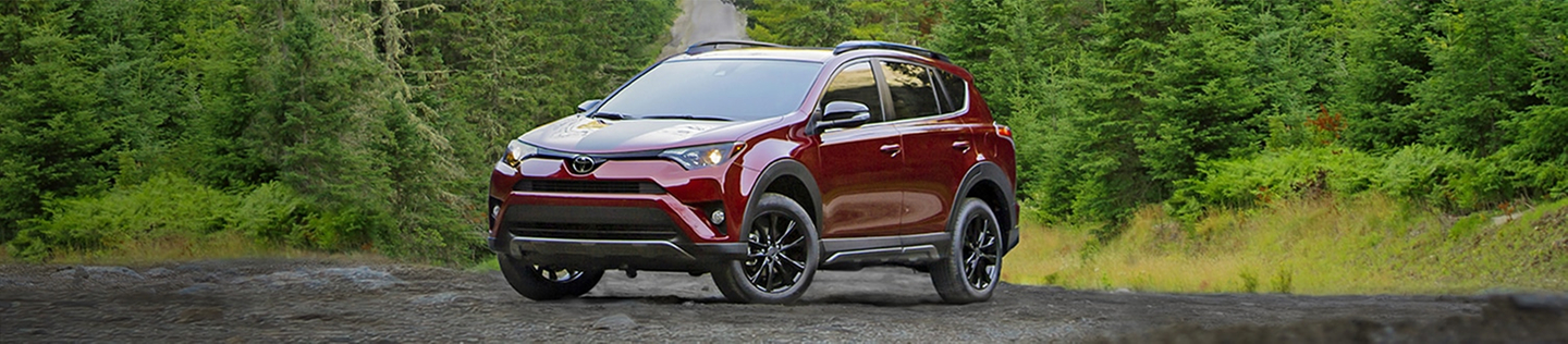 Rav4 in Newport News